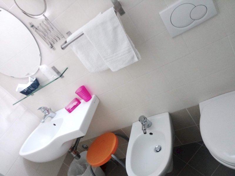 Hotel Alga 3 Stelle Bellaria Bagno Camera