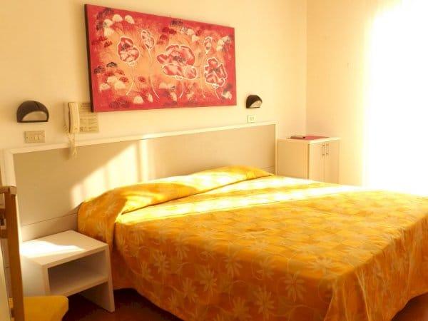 Hotel Alga Bellaria - Camera